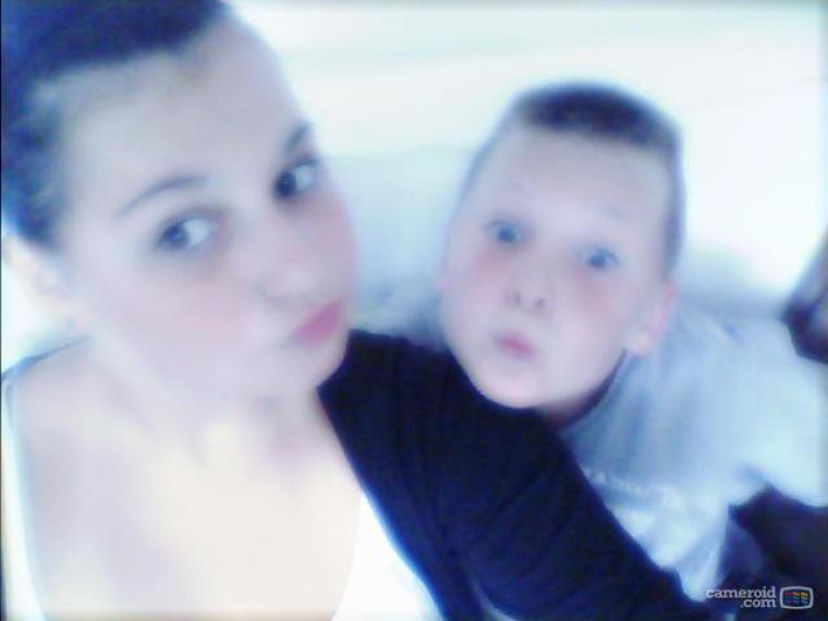 le cousine ;) :p