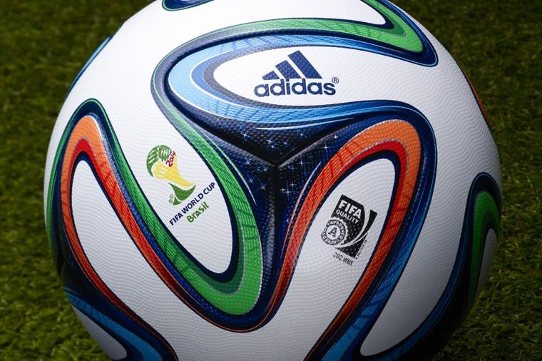 FIFA World Cup 2014: Brazilia !
