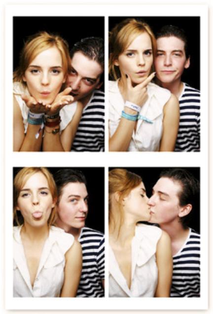 Embrasse-moi idiot c'est vraiment beaucoup beaucoup mieux que des mots. Embrasse-moi idiot et j'oublierai tes défauts