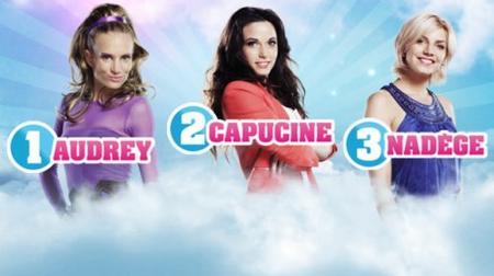 Les nominés de la semaine : Audrey, Capucine et Nadège !