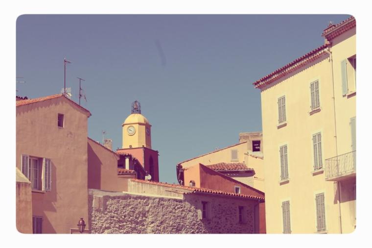 St Tropez .. ♥