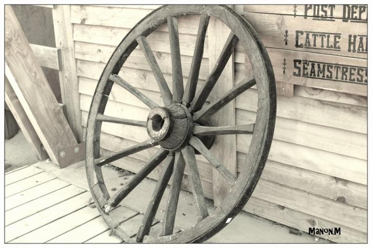 La roue tourne ;)