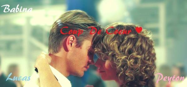 Coup De Coeur ღ