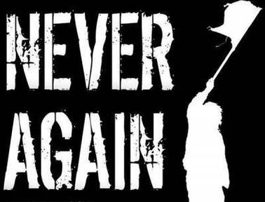 Plus jamais.