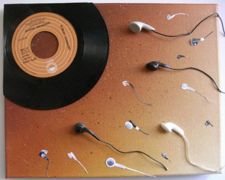 Quand la musique illustre la vie