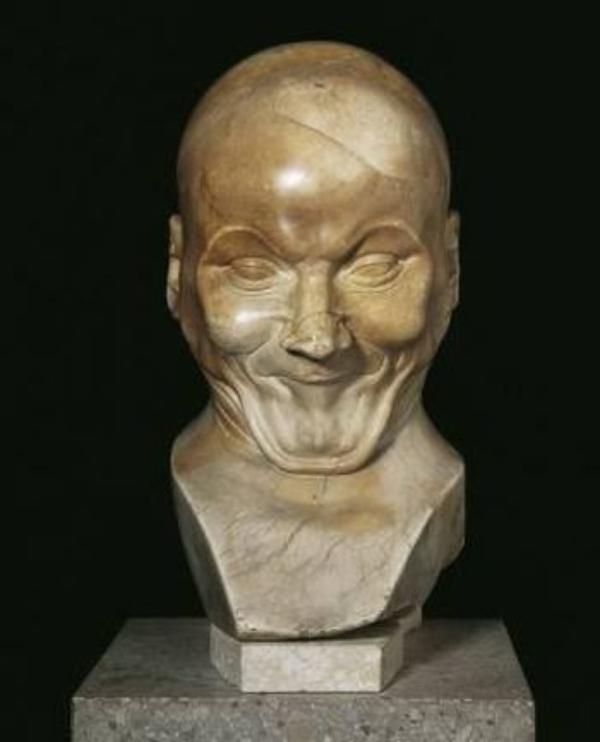Un sculpteur autrichien qui me touche infiniment