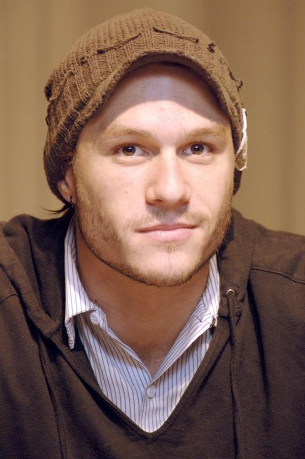J'aime Heath Ledger
