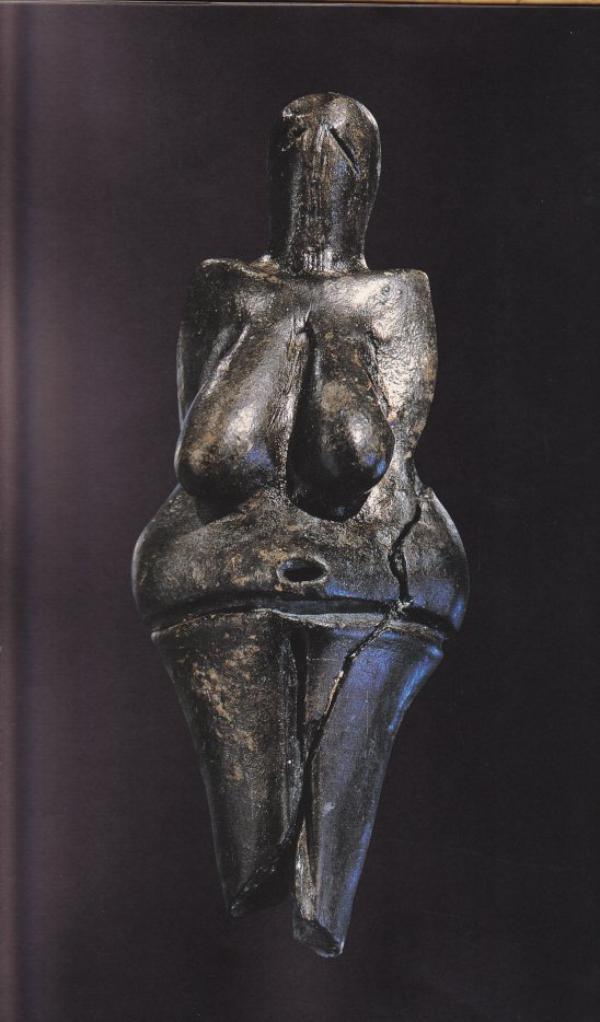 Venus préhistoriques
