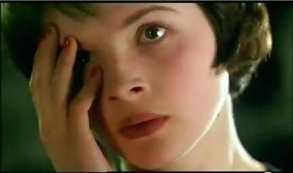 J'aime Juliette Binoche