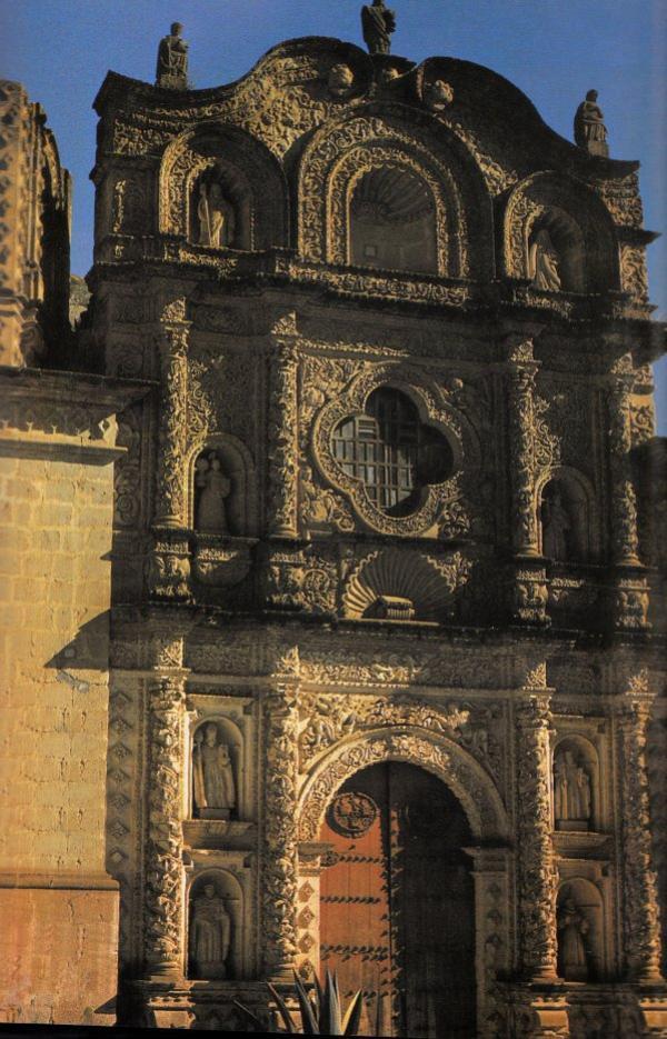 L'architecture me réconcilie avec l'Eglise