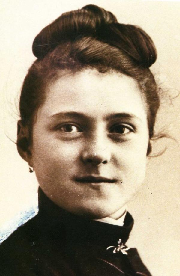 J'aime Thérèse Martin
