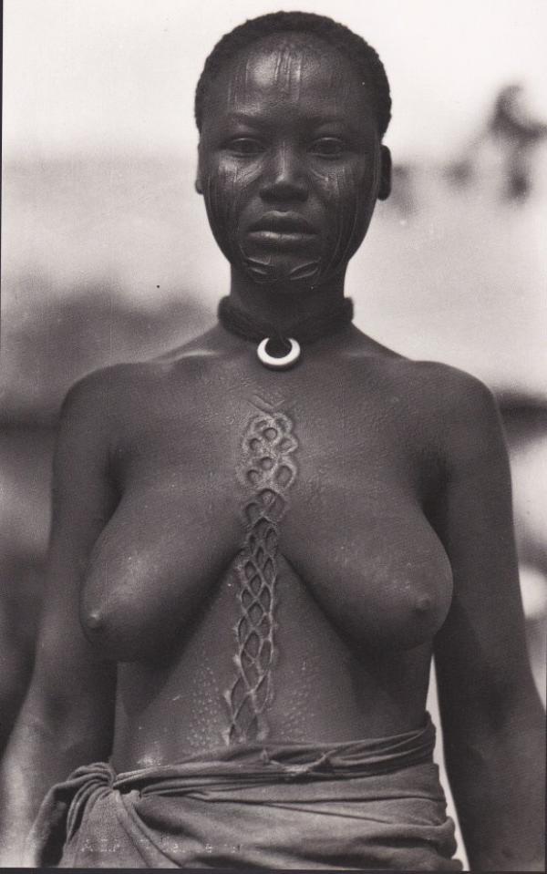 L'Afrique oubliée