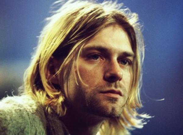 J'aime Kurt Cobain