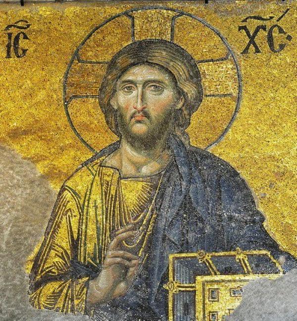 Byzance or not Byzance