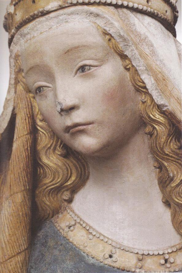Vierge de Grasse