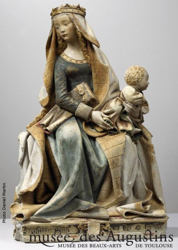 La Vierge de Grasse