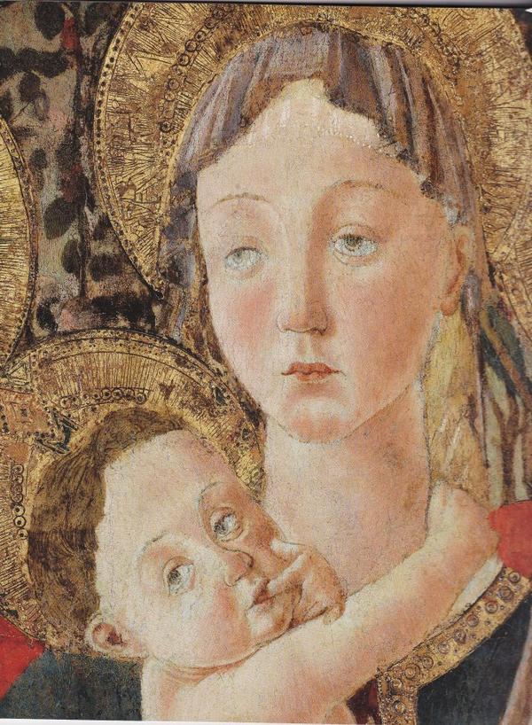 Vrai sujet que la maternité