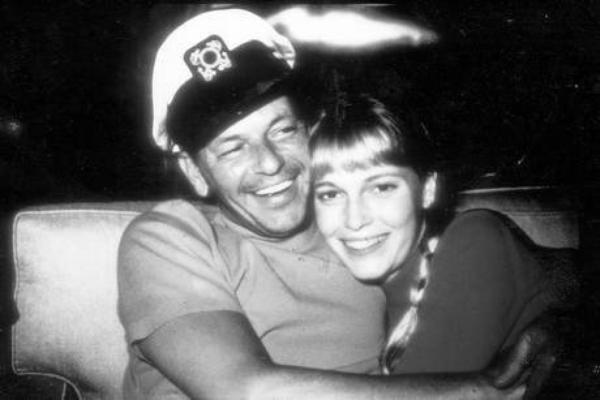 Mia et Frank