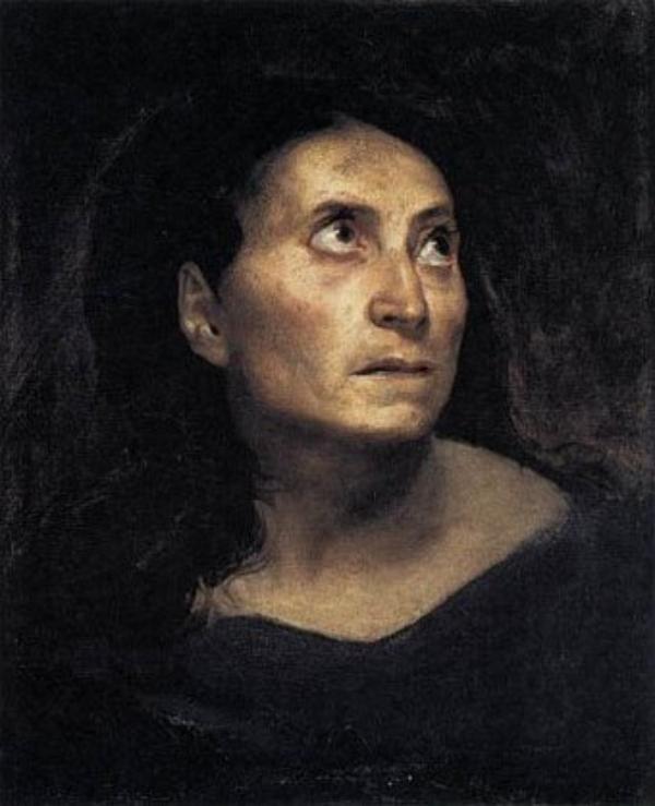Géricault une vie romantique, tragique et brève