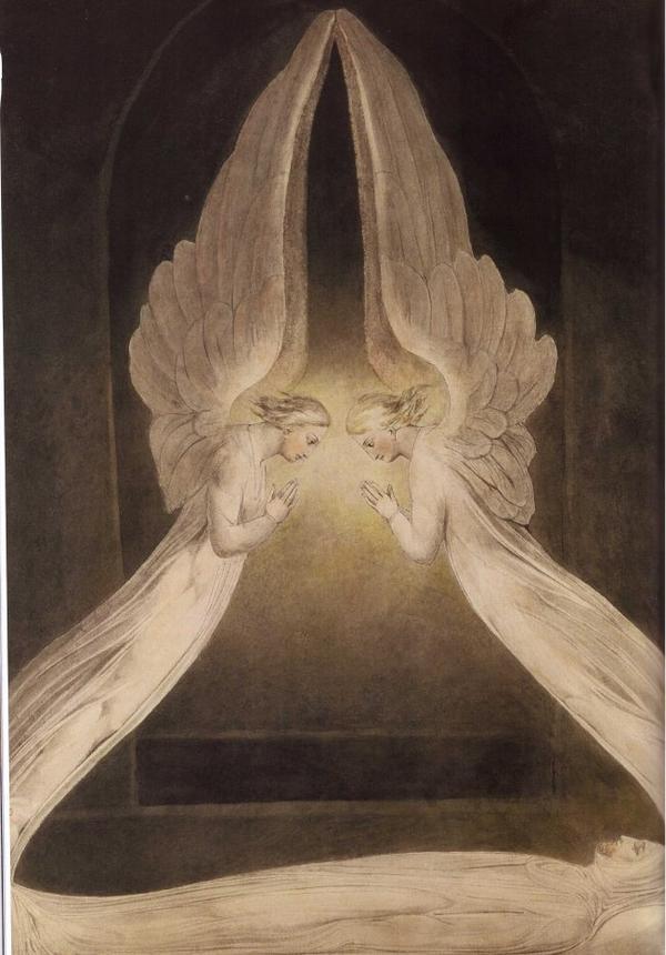 Les Anges ont un nom