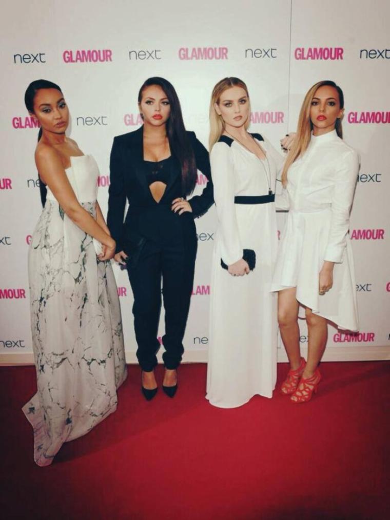 Glamour Awards ღ