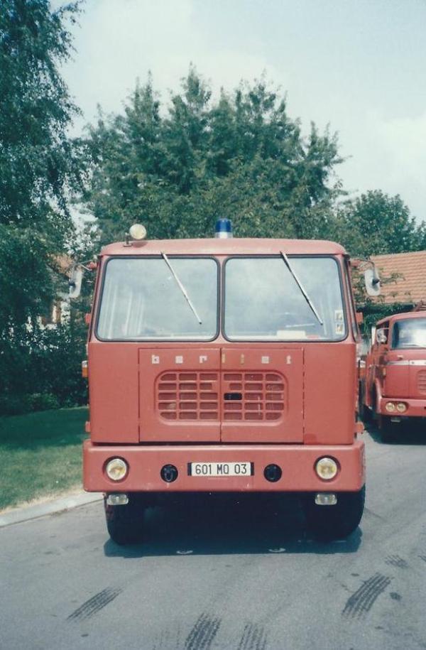 Ancien FPGPD du CSP Montluçon .