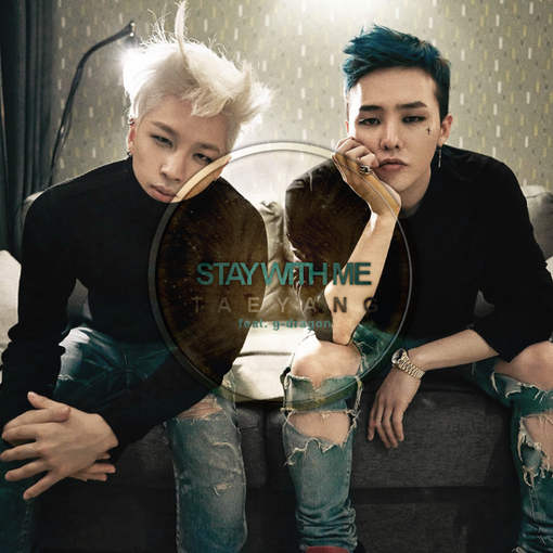 Stay With Me - Taeyang