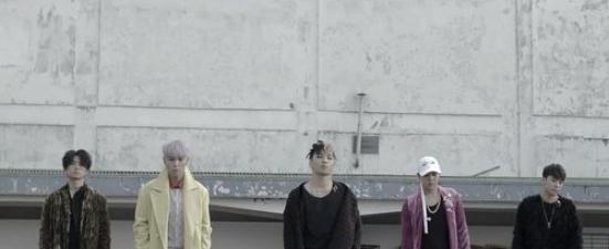 Last Dance - Bigbang