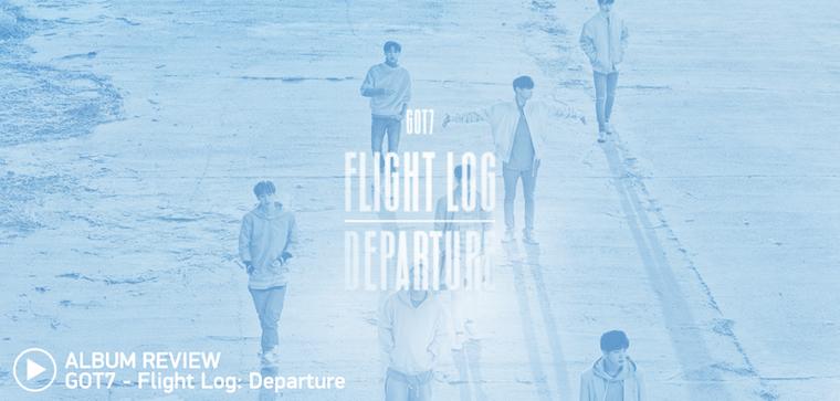 Flight Log : Departure
