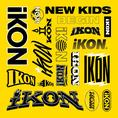 iKON - NEW KIDS : BEGIN