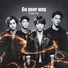 CNBLUE - Go your way