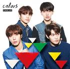 CNBLUE - Colors