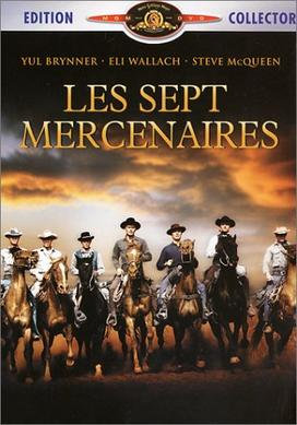 Les sept mercenaires (film)