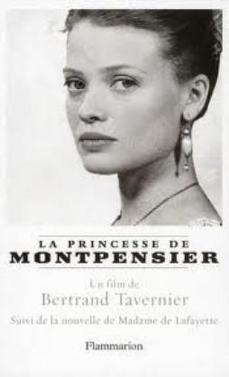 La princesse de Montpensier (livre)