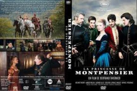 La princesse de Montpensier (film)