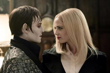Dark Shadows (film)