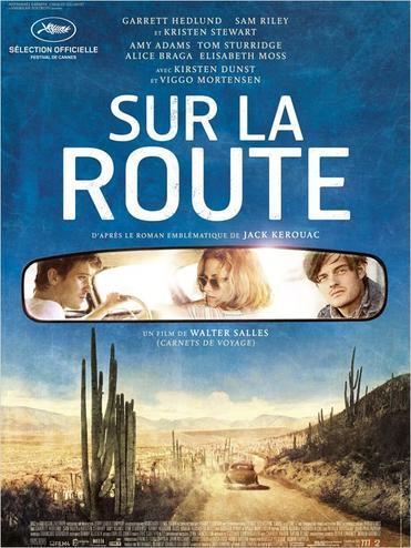 Sur la route (film)