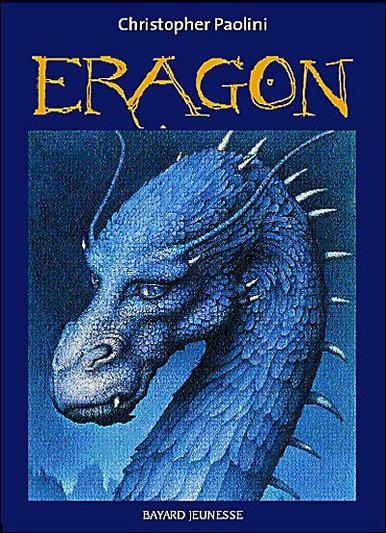 Eragon (Cycle de l'Héritage) (livre)