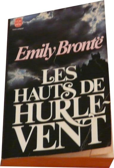 Les Hauts de Hurlevent (livre)