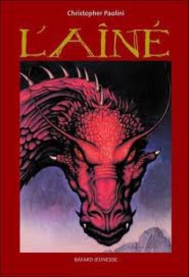 L'Aîné (Cycle de l'Héritage) (livre)