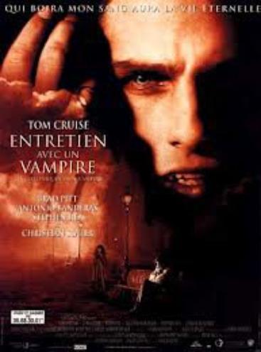 Entretien avec un vampire (film)