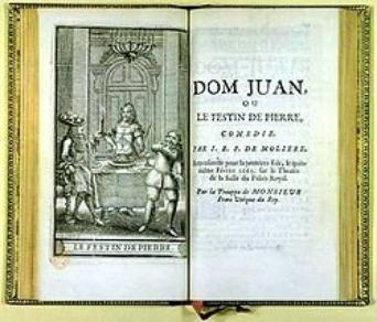 Dom Juan (livre)