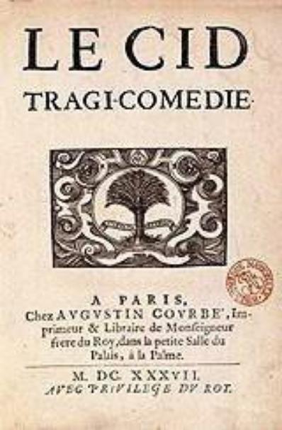 Le Cid (livre)