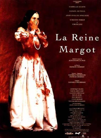 La Reine Margot (film)