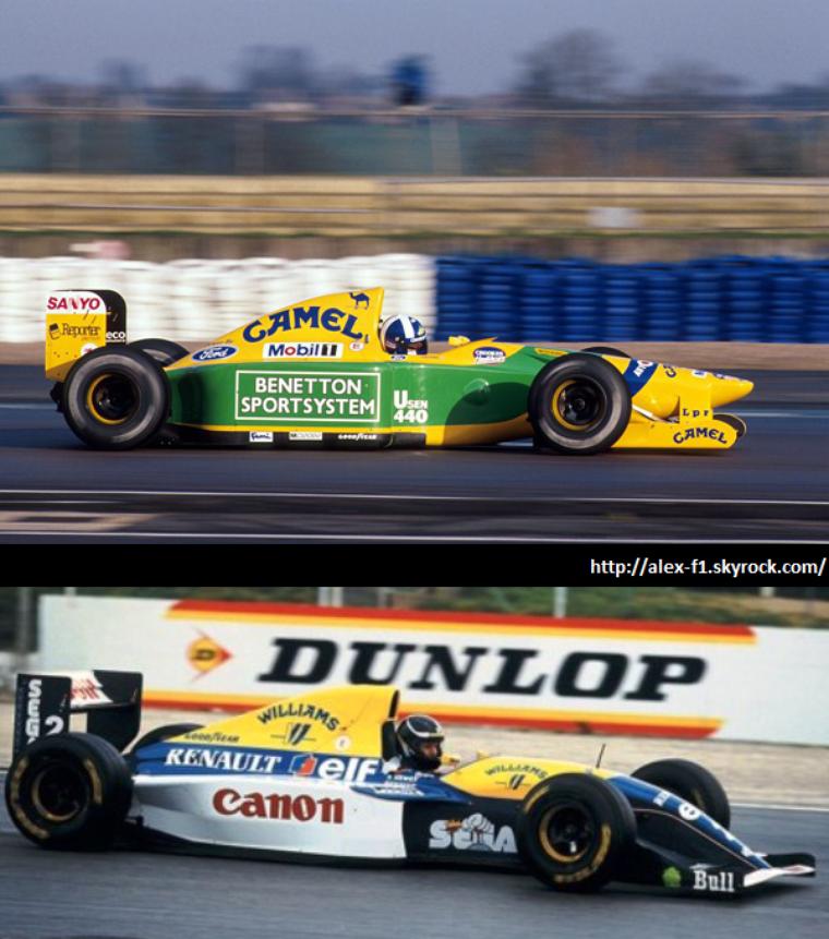 Don gratuit pour soutenir le blog stp- //   3éme article photos sur l'histoire de la Formule 1
