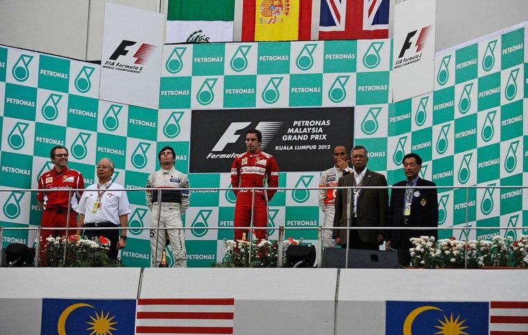 Malaisie Résultats du 2 ° Grand Prix Don gratuit pour soutenir le blog svp-