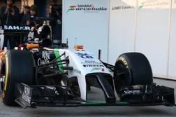 > 6] Sahara Force India VJM07 Mercedes Benez