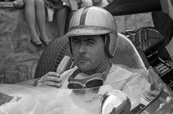 "Sir Jack Brabham ou ""Black Jack"""