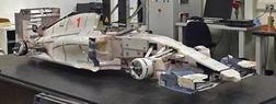 > 9] Manor MR03B Ferrari-  L'équipe est-elle capable de faire plus que de la figuration ?