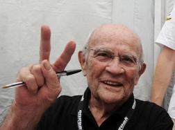 Hommage à Guy Ligier